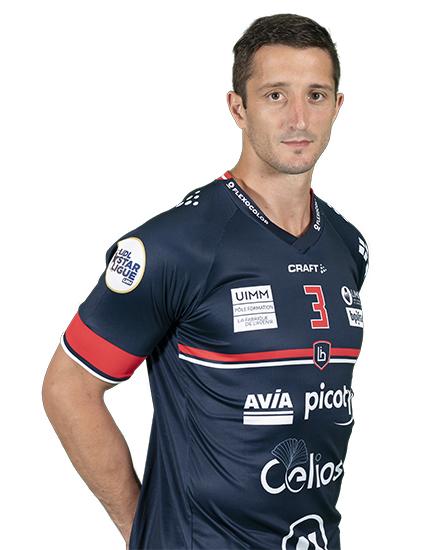 3 - Igor Mandic