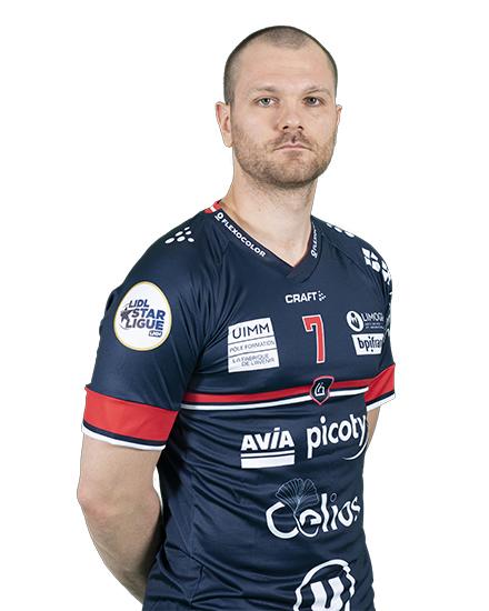7 - Julian Emonet
