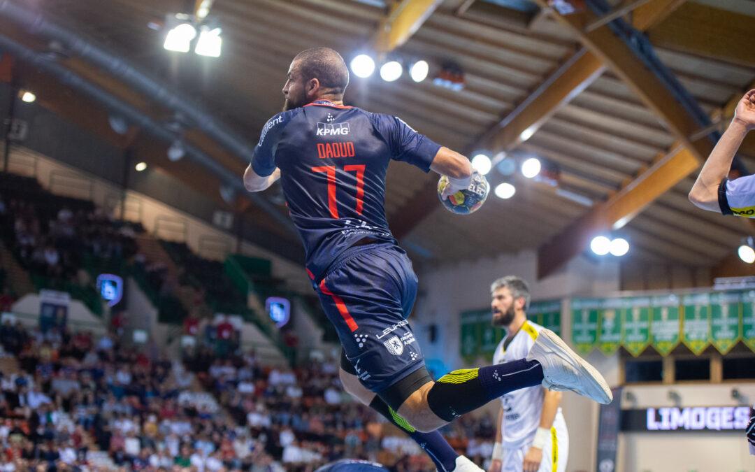 J04 : Limoges – Istres, 5 choses à savoir !
