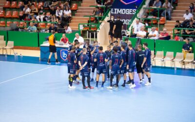 J02 : Limoges – Chambéry, 5 choses à savoir !