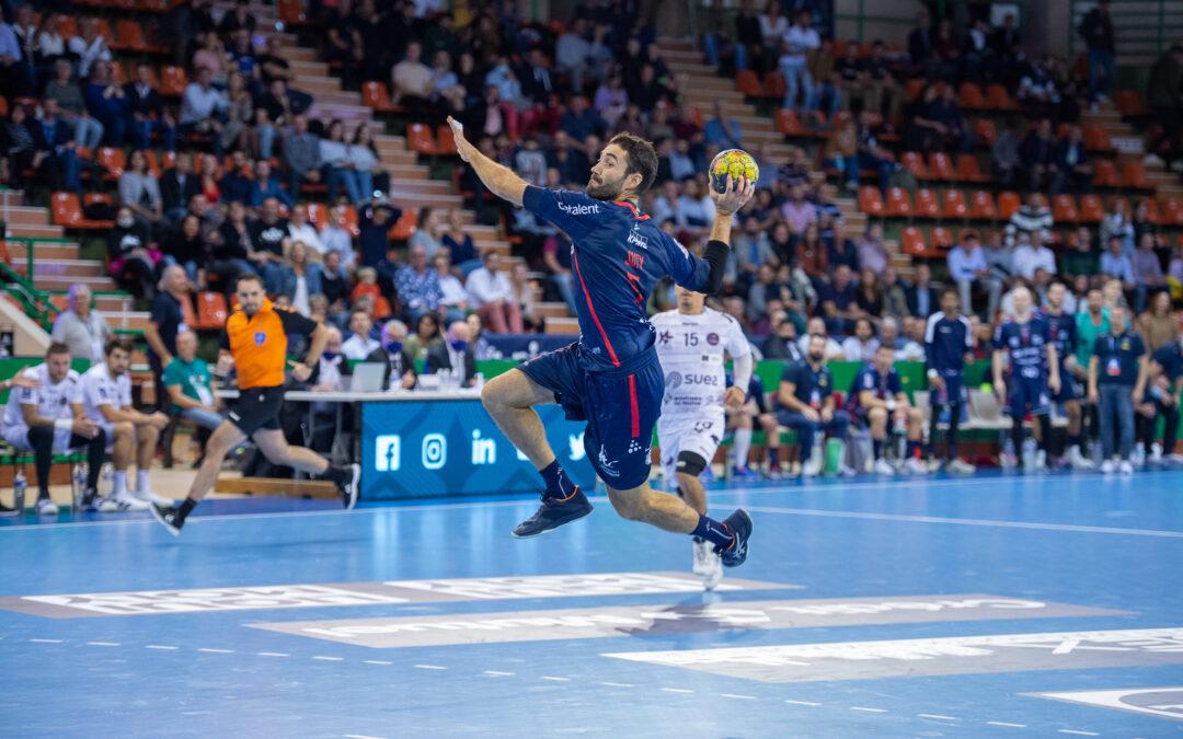 J05 : Nantes – Limoges, 5 choses à savoir !